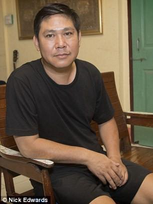 Những ký ức khó quên trong 9 ngày mắc kẹt ở hang Tham Luang của đội bóng Thái Lan 1