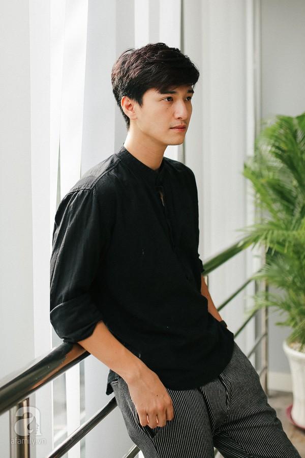 Huỳnh Anh lên tiếng sau khi bị nhà sản xuất Tần số tình yêu khẳng định: