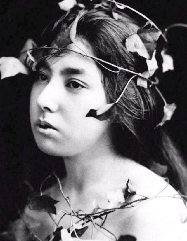 15 bức ảnh mặt mộc không son phấn của các nàng geisha thế kỷ 19 đẹp đến ngỡ ngàng làm bạn không thể rời mắt 4