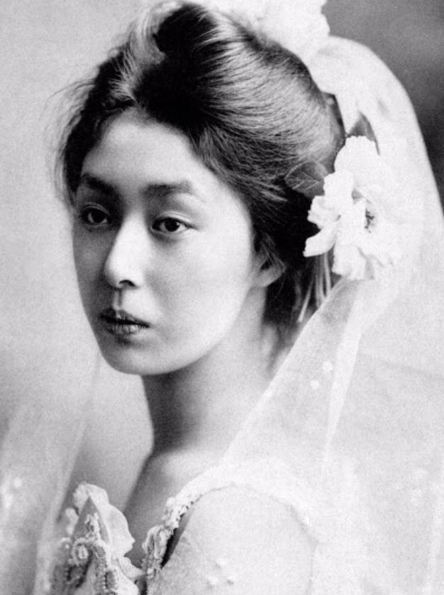 15 bức ảnh mặt mộc không son phấn của các nàng geisha thế kỷ 19 đẹp đến ngỡ ngàng làm bạn không thể rời mắt 8