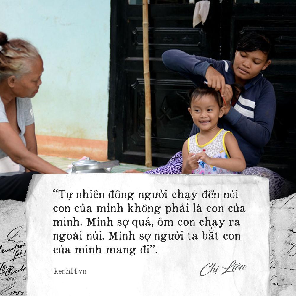 Từ câu chuyện về vụ trao nhầm con ở Bình Phước và Ba Vì: Hãy dành cho gia đình họ thời gian và sự tĩnh lặng cần thiết 2