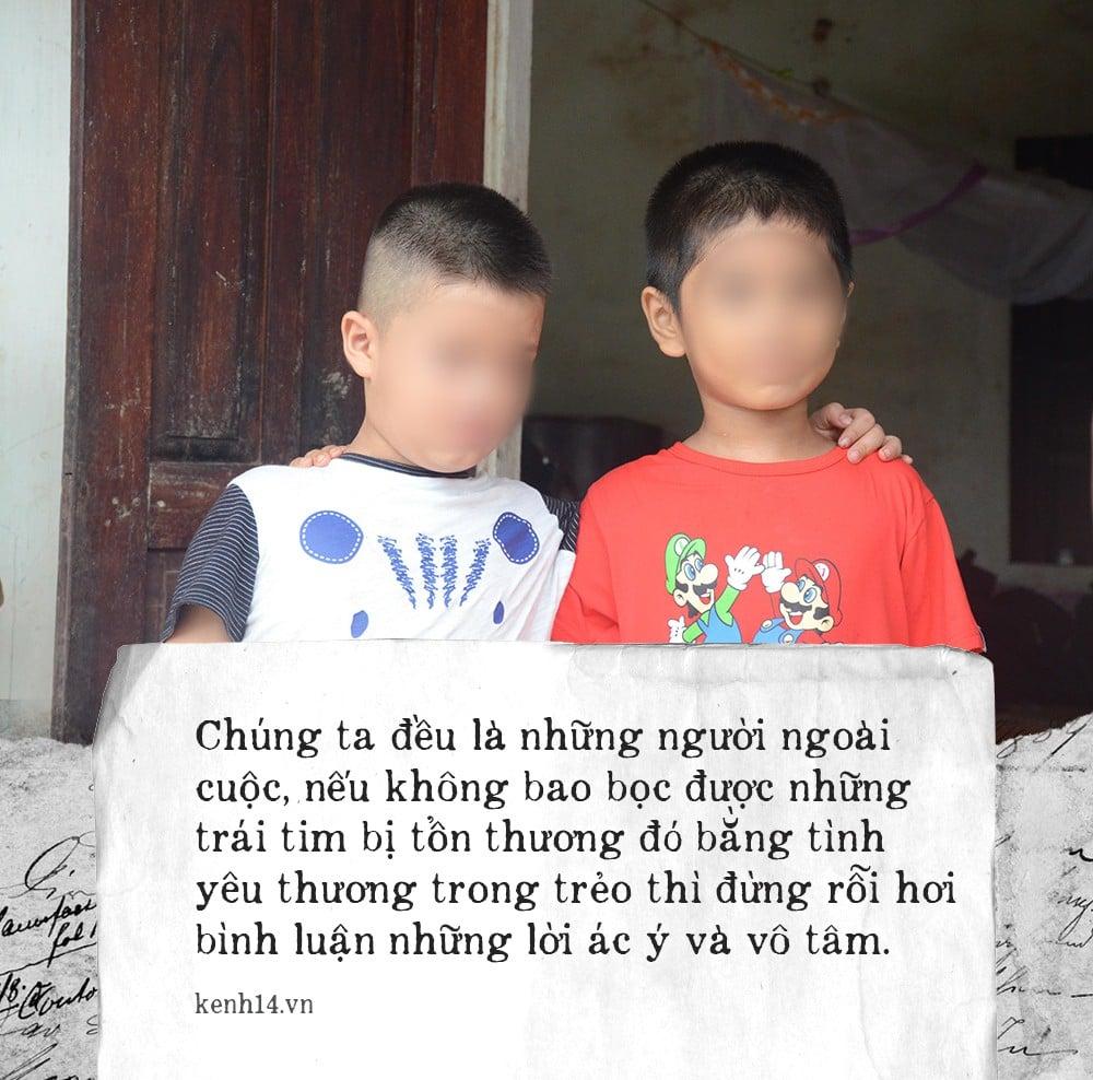 Từ câu chuyện về vụ trao nhầm con ở Bình Phước và Ba Vì: Hãy dành cho gia đình họ thời gian và sự tĩnh lặng cần thiết 7