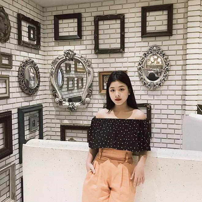 Mới ngày nào bé mũm mĩm, con gái út của nghệ sĩ Chiều Xuân giờ đã lớn phổng, tự tin diện bikini hút mắt - Ảnh 5.