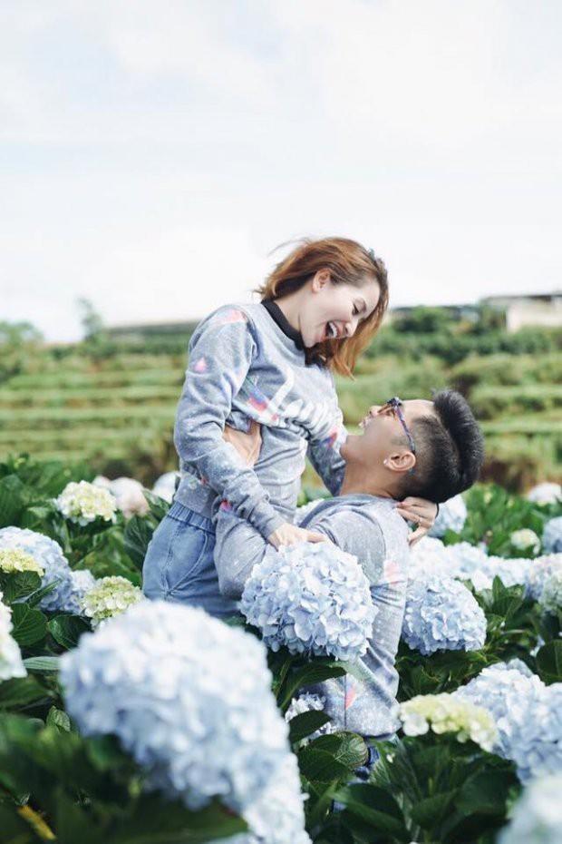 Khánh Thi - Phan Hiển: Cuộc hôn nhân cô - trò lạ lùng và đáng khâm phục nhất showbiz Việt 1