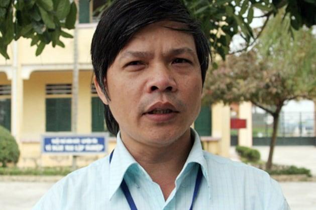 Trước sai phạm sửa điểm thi nghiêm trọng tại Hà Giang, Việt Nam từng chấn động vì những vụ gian lận thi cử nào? - Ảnh 7.