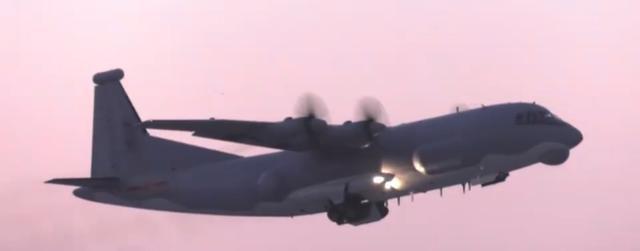 Lộ diện máy bay tác chiến điện tử mới nhất của Trung Quốc: Nguy hiểm đến đâu? 1
