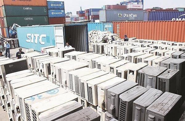 Vụ để 213 container mất tích: Kiểm điểm trách nhiệm người đứng đầu đơn vị 1