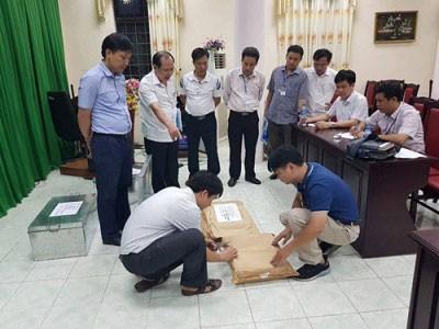 Vụ gian lận điểm thi tại Hà Giang: Bộ Công an chủ trì điều tra 1