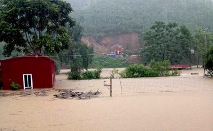 Mưa lũ kinh hoàng ở Yên Bái khiến 26 người chết, mất tích và bị thương 1
