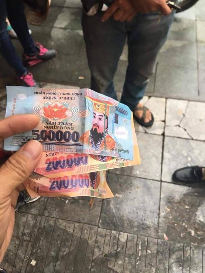 Tài xế taxi trả 900.000đ tiền âm phủ cho du khách đối diện hình phạt nào? 1