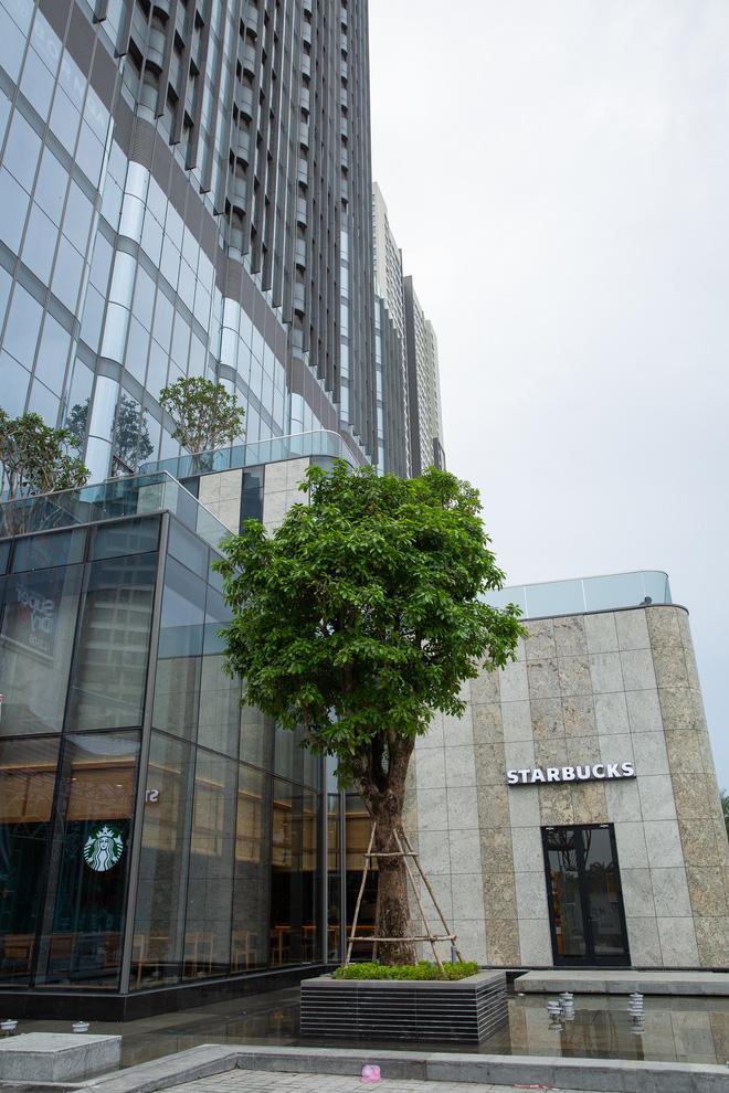 4 ngày trước khi khai trương, tòa nhà cao nhất Việt Nam hiện ra sao? - Ảnh 5.