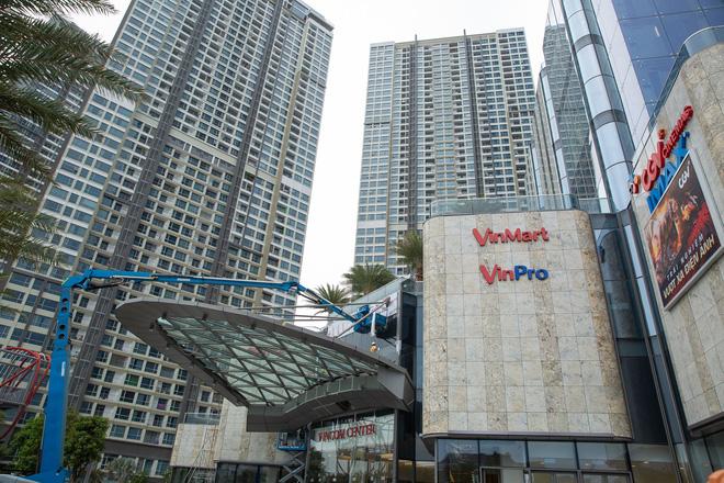 4 ngày trước khi khai trương, tòa nhà cao nhất Việt Nam hiện ra sao? - Ảnh 4.