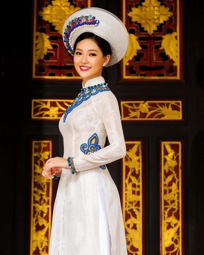 Chân dung nữ sinh 2000 bị loại gây tiếc nuối nhất sau đêm Chung khảo phía Bắc Hoa hậu Việt Nam 2018 3