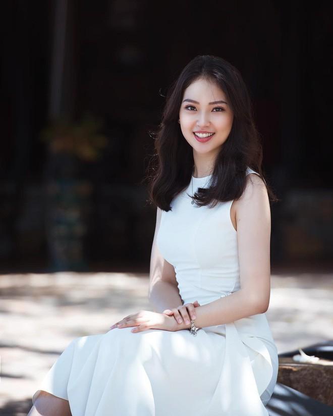 Chân dung nữ sinh 2000 bị loại gây tiếc nuối nhất sau đêm Chung khảo phía Bắc Hoa hậu Việt Nam 2018 4
