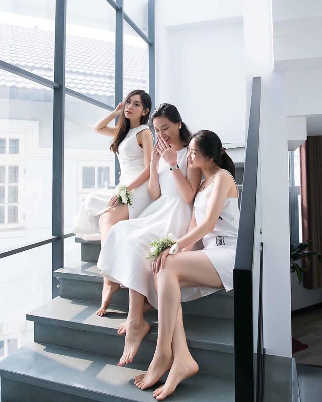 Chân dung nữ sinh 2000 bị loại gây tiếc nuối nhất sau đêm Chung khảo phía Bắc Hoa hậu Việt Nam 2018 5