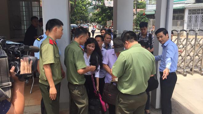 Sai phạm quy chế thi tại Sơn La: Phó giám đốc cùng 4 cán bộ tham gia sửa điểm 1