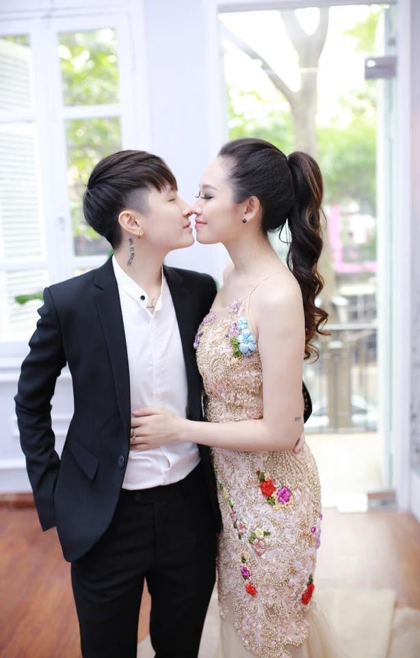 MC Ngọc Trang VTV tiết lộ lý do chia tay người yêu đồng giới sau 3 năm chung sống 1
