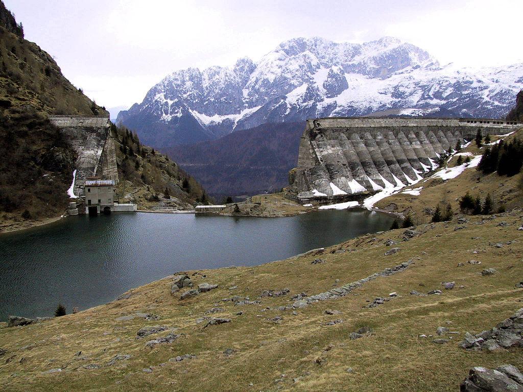 Những vụ vỡ đập thủy điện thảm khốc nhất thế giới, hậu quả khiến ai cũng phải rùng mình 7