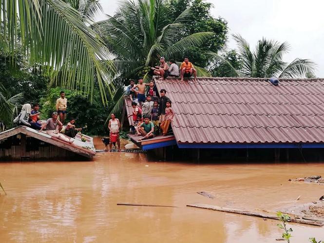 Những vụ vỡ đập thủy điện thảm khốc nhất thế giới, hậu quả khiến ai cũng phải rùng mình 1