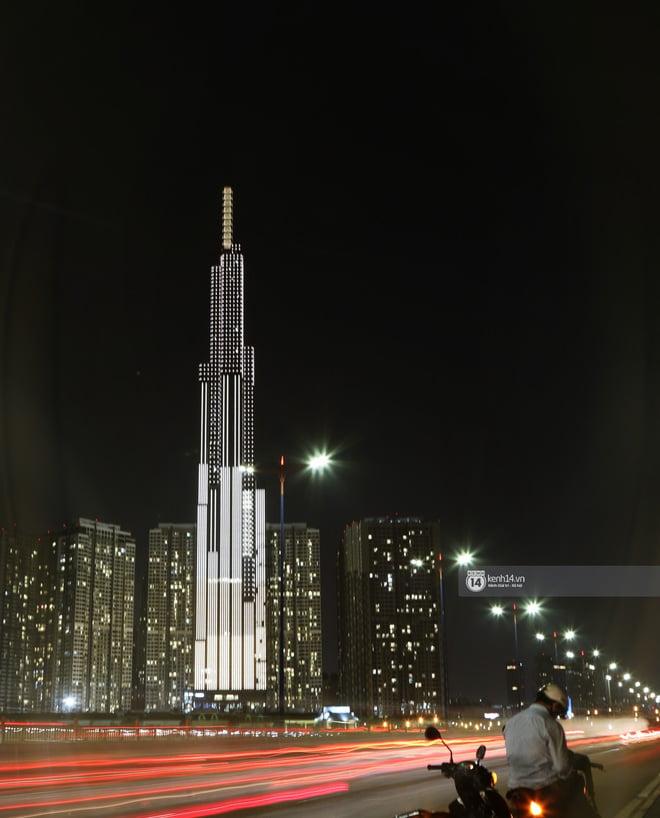 Hình ảnh Chùm ảnh: Toàn cảnh toà nhà 81 tầng cao nhất Việt Nam trước ngày khai trương ở Sài Gòn số 9