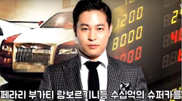 Cuộc sống của mỹ nhân Hàn Quốc yêu nhầm đại gia dởm, chia tay bị đòi 20 tỷ - Ảnh 12.