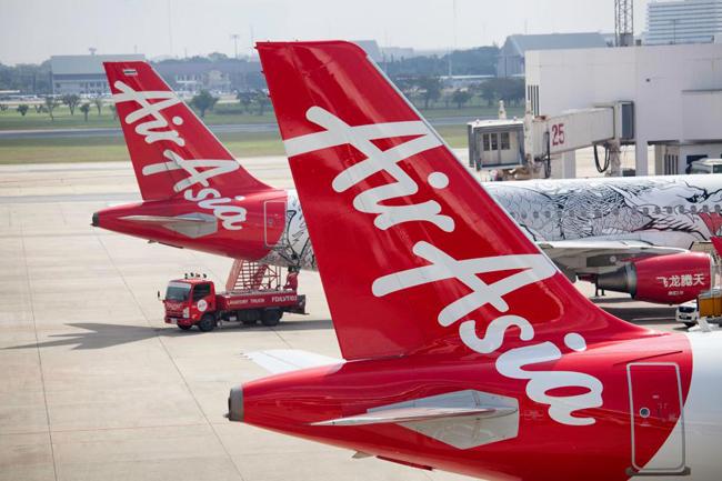 Phát hiện thi thể trẻ sơ sinh bị bỏ trong toilet của máy bay AirAsia 1
