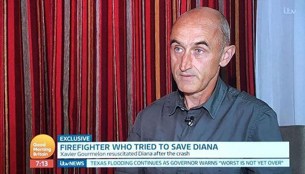 Lời nói cuối cùng của Công nương Diana tại hiện trường vụ tai nạn trước khi qua đời lần đầu được tiết lộ 1