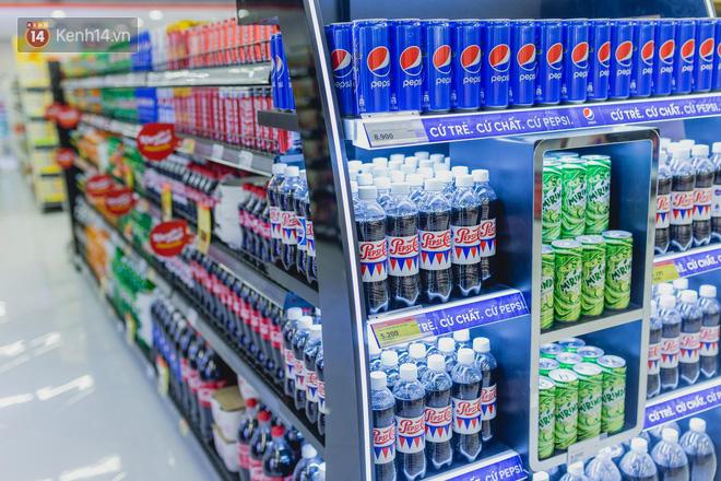 """Cận cảnh VinMart trong toà nhà cao nhất Việt Nam: Ai bảo siêu thị là không thể """"chất"""", không thể cool? 23"""