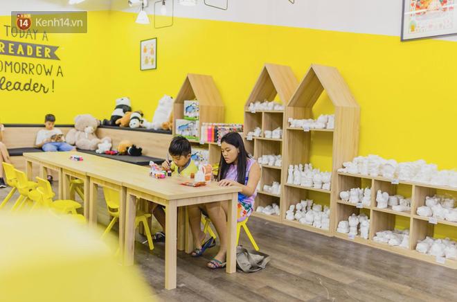 """Cận cảnh VinMart trong toà nhà cao nhất Việt Nam: Ai bảo siêu thị là không thể """"chất"""", không thể cool? 17"""