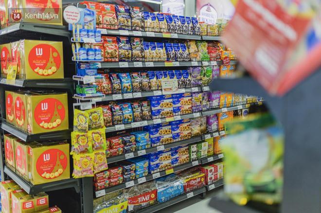 """Cận cảnh VinMart trong toà nhà cao nhất Việt Nam: Ai bảo siêu thị là không thể """"chất"""", không thể cool? 26"""