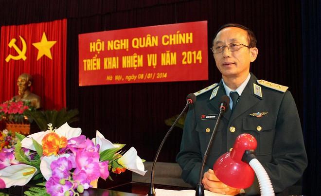 Đề nghị kỷ luật Thượng tướng Phương Minh Hòa, cảnh cáo Trung tướng Nguyễn Văn Thanh 1