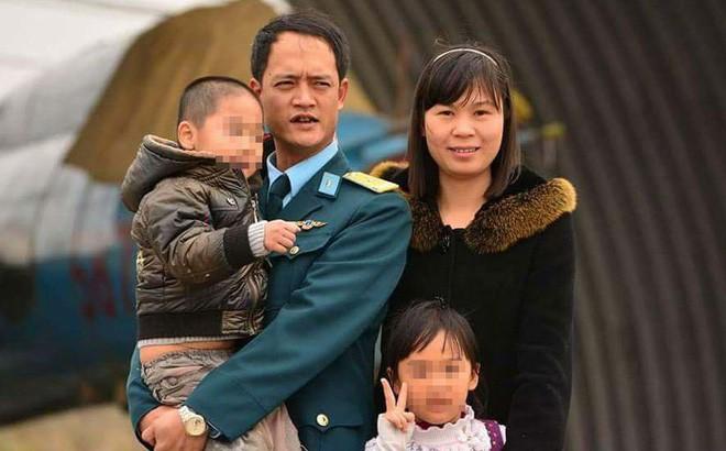Thượng úy Đinh Văn Dương: