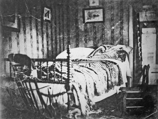 Kỳ án thế kỷ: Vụ án giết người, uống máu gây ám ảnh thành phố Thụy Điển, tạo nên truyền thuyết về