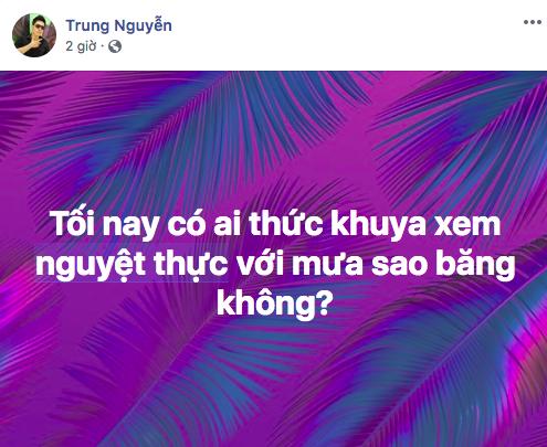 Giới trẻ Việt nô nức rủ nhau xem Nguyệt thực - sự kiện thiên văn hấp dẫn nhất thế kỷ 6