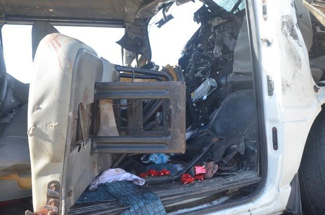 Tai nạn thảm khốc ở Quảng Nam: