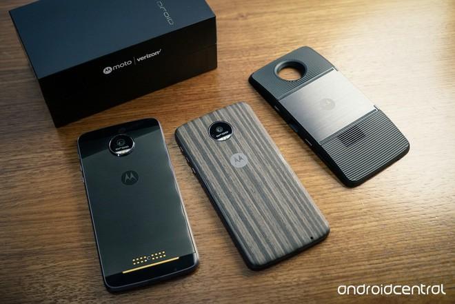 Ngược dòng thời gian: Những chiếc điện thoại giúp tên tuổi Motorola luôn sống mãi trong lòng người dùng - Ảnh 15.