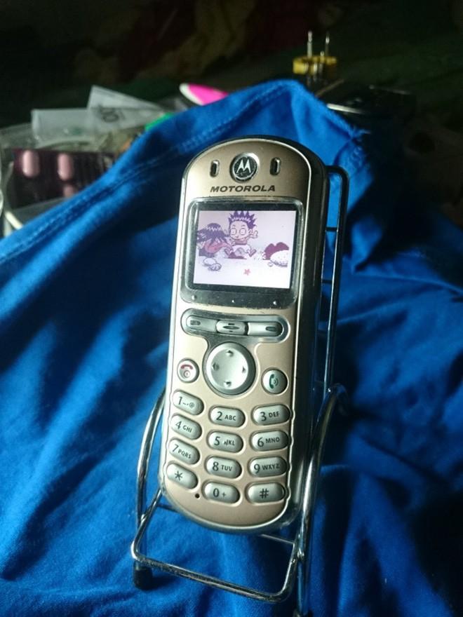 Ngược dòng thời gian: Những chiếc điện thoại giúp tên tuổi Motorola luôn sống mãi trong lòng người dùng - Ảnh 3.
