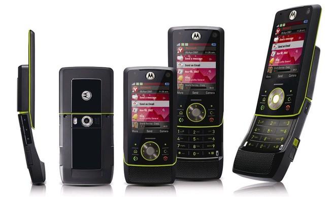 Ngược dòng thời gian: Những chiếc điện thoại giúp tên tuổi Motorola luôn sống mãi trong lòng người dùng - Ảnh 10.
