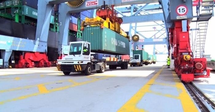 Khởi tố vụ án 100 bánh cocain giấu trong container cập cảng Bà Rịa – Vũng Tàu 3