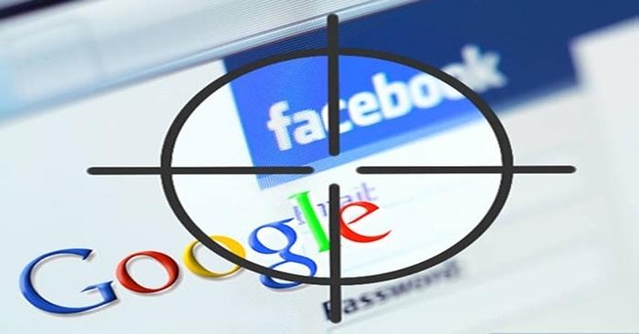 Truy thu thuế 4,1 tỷ đồng với cá nhân có thu nhập từ Facebook, Google 1