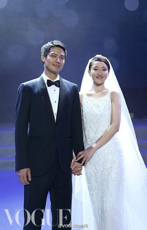 Chồng Châu Tấn vừa phủ nhận chuyện ly hôn thì truyền thông xứ Trung lại hé lộ thêm 'thâm cung bí sử' cuộc hôn nhân kỳ lạ này 2