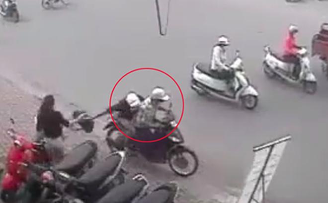Nghi cướp táo tợn tại Vũng Tàu: Dùng búa đập đầu người đi đường, bắt cóc, lấy tài sản 1