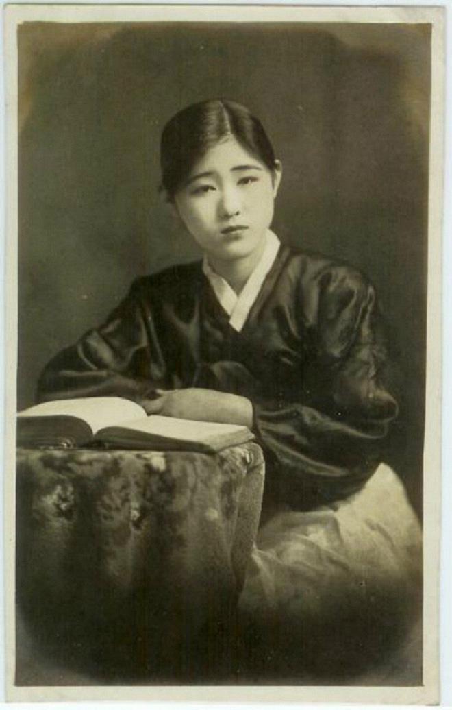 Những nàng gisaeng sắc nước hương trời từng làm hàng triệu nam nhân Hàn Quốc si mê 100 năm trước 3