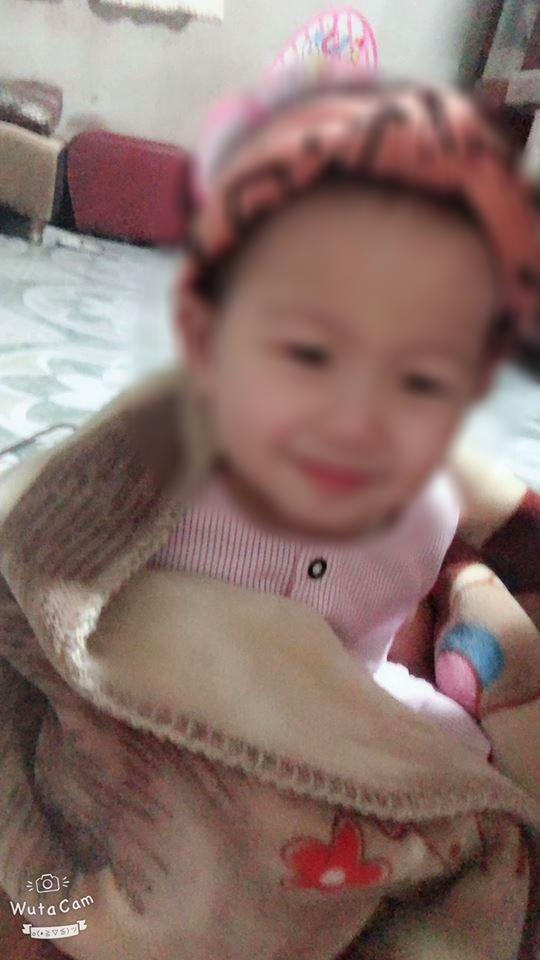 Ngã vào xô nước, bé gái 21 tháng tuổi chết đuối thương tâm ngay trong nhà mình 4