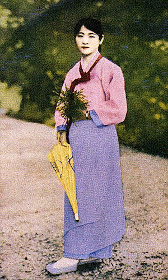 Những nàng gisaeng sắc nước hương trời từng làm hàng triệu nam nhân Hàn Quốc si mê 100 năm trước 10