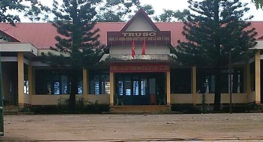 Đắk Nông: Chủ tịch xã bỏ nhiệm sở 'mất tích' 1 tuần, chính quyền huyện cũng không biết ở đâu. 1