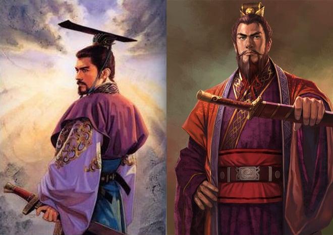 4 lý do khiến Tôn Quyền không thể thống nhất thiên hạ ngay cả khi Lưu Bị, Tào Tháo đã chết 4