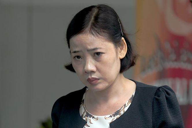 Người phụ nữ gốc Việt đi tù vì bạo hành vẹt ở Singapore 1