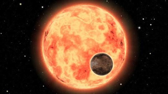 Phát hiện siêu trái đất có 1 năm dài 42 ngày 1