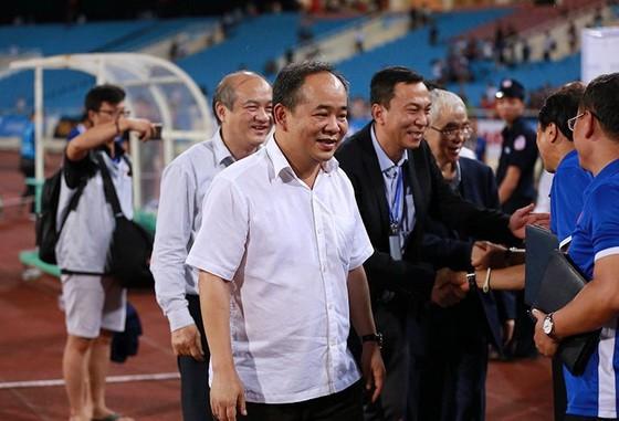 Thắng Palestine, VFF thưởng 'nóng' 400 triệu đồng cho U23 Việt Nam 1
